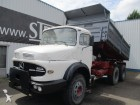 camion Mercedes LK 2624, 6X4, 3 Way Tipper, Spring Susp.