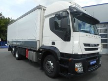 Iveco Stralis AT 260 S 36 Y/FS CM (Euro5 Intarder) truck