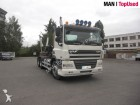 camion DAF CF85 FAS