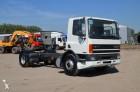 ciężarówka podwozie DAF używana