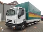 Iveco ML80E22-3-Sitzer-7,2 m - Blattfederung truck