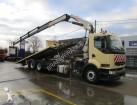 camión Renault Premium 340 + GRUE PM 26024