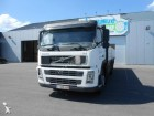 camion plateau ridelles Volvo occasion