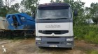 camion Renault Gamme R 385