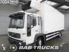 vrachtwagen Volvo FL6 220 4X2 Manual Ladebordwand Euro 3