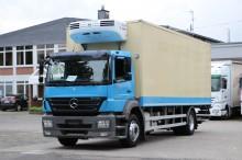 camion frigo monotemperatura Mercedes usato