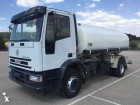 camion citerne hydrocarbures Iveco occasion