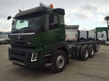 camion Volvo FMX 540