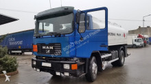 camion citerne MAN occasion