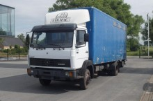 camion Mercedes 1117L