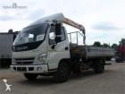 camión Foton BJ1069V