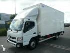 camion furgone plywood / polyfond Mitsubishi Fuso usato