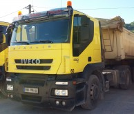 camion Iveco Stralis AT 440 S 45 TP