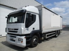 camion Iveco Stralis AT 260 S 42 Y/P