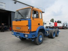 camion Iveco Turbostar 260 - 23 (FULL STEEL SUSP)