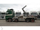 camion Volvo FH 16/610 8X4 HOOKARMSYSTEM
