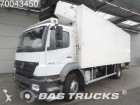 camión Mercedes Axor 1828 L 4X2 Manual Multi Temp Trennwand Euro