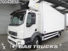 camión Volvo FL 240 4X2 Manual Ladebordwand Doppelverdampfer