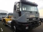 camión Iveco Eurotrakker 380 6x4 + big axle + manual