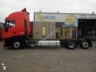 camión chasis Iveco usado