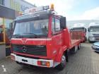 camion Mercedes Ecoliner 1120 + EURO 2 + MANUAL + 6 CILLINDER +