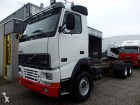 camion Volvo FH12 420 + MANUAL + 6X4 + EURO 1