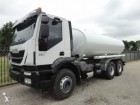 camion citerne Iveco neuf