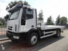 camion porte voitures Iveco neuf