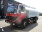 camion cisterna idrocarburi Mercedes usato