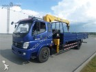 camión Foton BJ 1151
