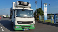 camion frigo mono température DAF occasion