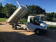 Ford truck TDCi 100