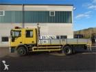 Iveco 130E18 **215000Km/Doppelkabine/6-Sitz truck