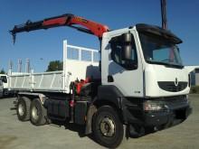 camión Renault Kerax 370 DXI