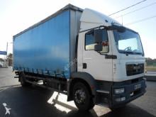 camión MAN TGM 18-250