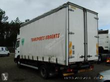 camion rideaux coulissants (plsc) Nissan occasion