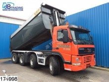 camion benne Terberg occasion