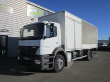 used Mercedes other Tautliner truck