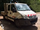 camion Iveco Daily 35C12D