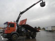 camión MAN 19-314