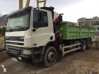 camion DAF CF75 FAS 360