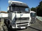 camião Volvo FH16 550