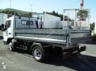 camion Mitsubishi Fuso Canter 3C15