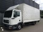 MAN TGL 8.180 BL (Euro4 Anhängerkupplung) truck