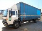 vrachtwagen Volvo FL6 615