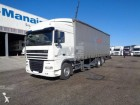 camion DAF XF105 410
