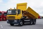 DAF CF / 85.360 / / WYWROTKA / HYDROBURTA truck