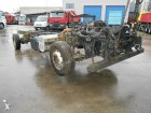 Iveco EuroCargo 120E22/P Accident PARTS truck
