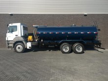 camion Mercedes Axor 3340 6X4 WATERTANKER