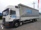 camión MAN 19.403